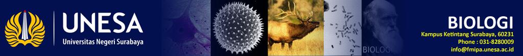 Biologi – FMIPA Unesa