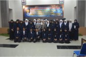Pelepasan Mahasiswa dalam rangka Program Pengembangan Pembelajaran (PPP) ke  Malaysia