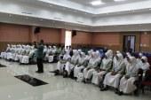 STUDI KAMPUS FMIPA UNESA OLEH MADRASAH ALIYAH NU MAZROATUL ULUM PACIRAN LAMONGAN