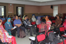 Workshop & Pendampingan Academic Writing 01-02 Agustus 2015