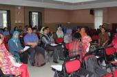 Workshop & Pendampingan Academic Writing 01-02 Agustus 2015