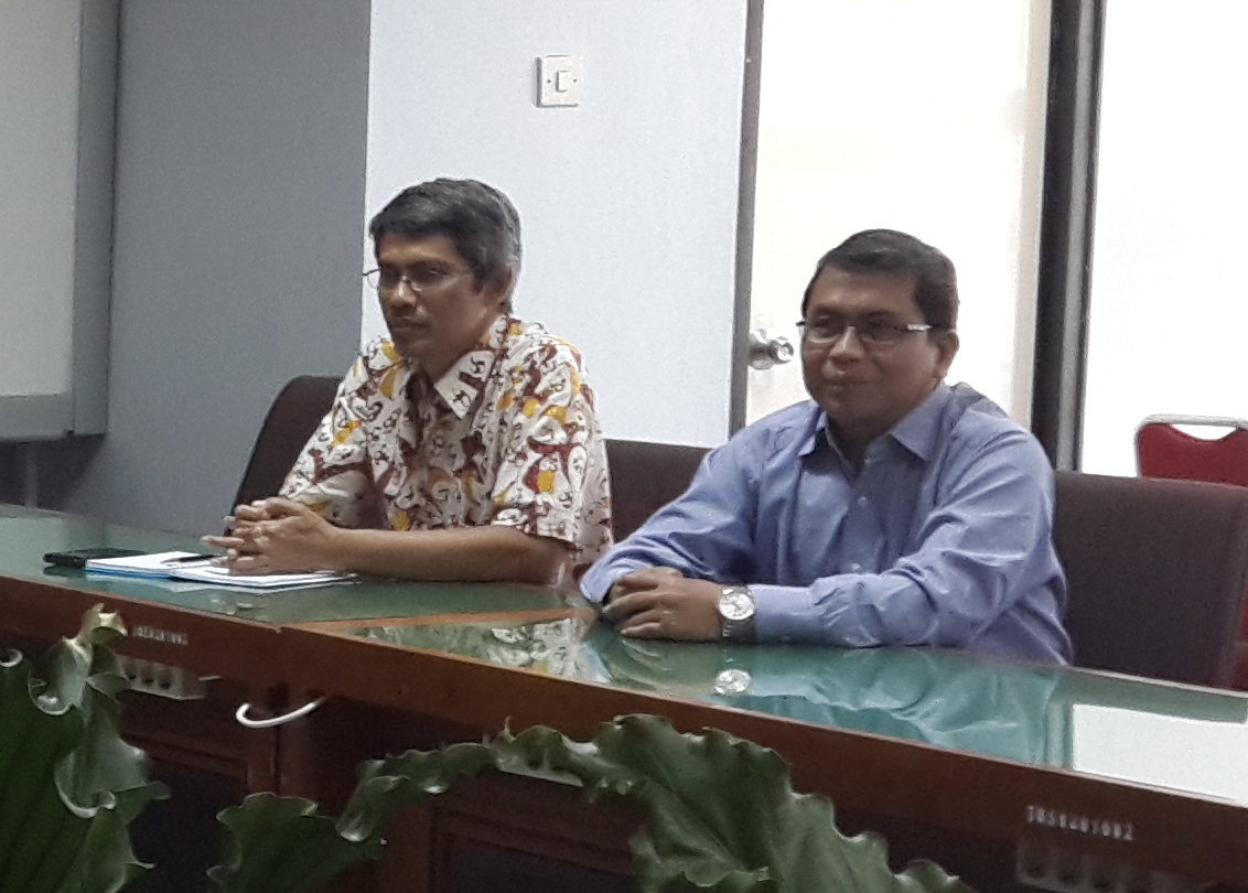 PELEPASAN IMMERSION (PPL) MAHASISWA KELAS UNGGULAN KE WADI sofia international school Kelantan Malaysia