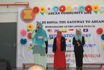 PROGRAM IMMERSION 2015 KELAS UNGGULAN DI WADI SOFIA INTERNATIONAL SCHOOL (WSIS) KELANTAN, MALAYSIA