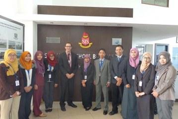 Program Internship 2015 di Singapore International School Jakarta