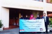 TEACHING PRACTICUM PROGRAM IN COLLABORATION WITH SEKOLAH INDONESIA SINGAPURA LTD.