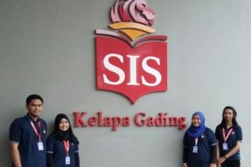 UNESA-Singapore International School Kelapa Gading Internship Program