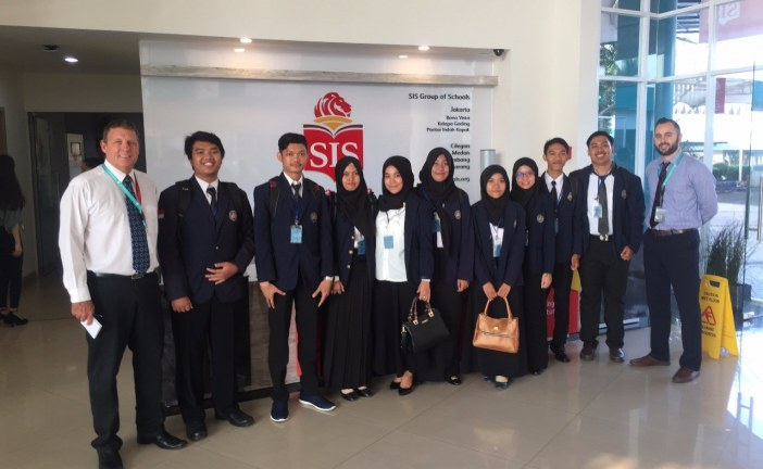 TEACHING INTERNSHIP SIS Bona Vista 2017