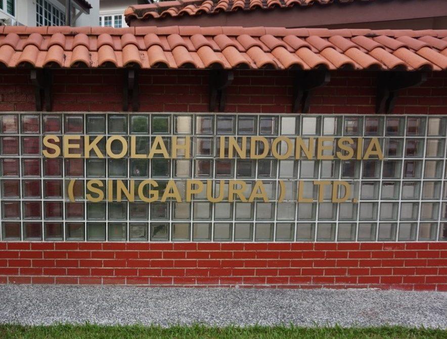 PPP Internasional di Singapura