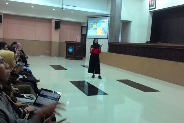 TESTIMONI ALUMNI KELAS UNGGULAN FMIPA DALAM SOSIALISASI TEACHING IMMERSION PROGRAM