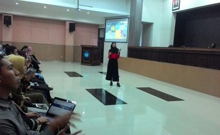 TESTIMONI ALUMNI KELAS UNGGULAN FMIPA DALAM SOSIALISASI TEACHING IMMERSION PROGRAM