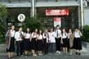 Kunjungan Mahasiswa dari Universitas Khon Kaen, Thailand