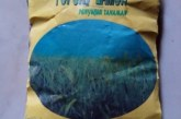 Mahasiswa Biologi Memanfaatkan Limbah Lamun (Enhalus acoroides) Menjadi Kompos untuk Menunjang Pertumbuhan Tanaman