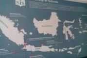 Monev PPP ke Singapore International School di kota Medan