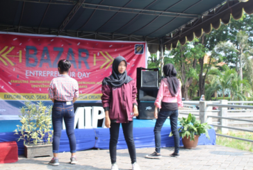 Enterpreneur Day di FMIPA Unesa