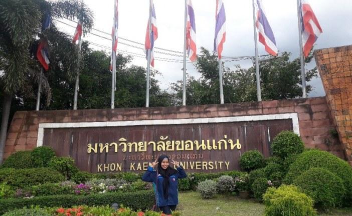 UNESA-Khon Kaen University