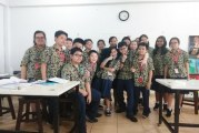 UNESA – Singapore Indonesian School Palembang (SIS Palembang) Internship Program 2018
