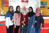 UNESA – Singapore School Kelapa Gading Internship Program 2018