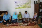 Kegiatan Konservasi dan Pengolahan Mangrove di Kabupaten Pasuruan
