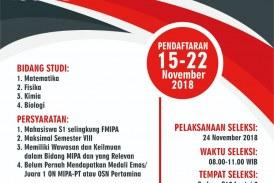 PRA ON MIPA PT 2018