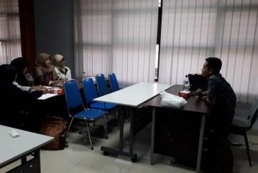 PEMBINAAN DEBAT BAHASA INGGRIS FAKULTAS MATEMATIKA DAN ILMU PENGETAHUAN ALAM 2019