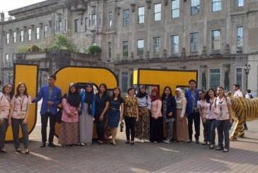 UNESA-University Of Santo Tomas Junior High School (UST JHS) Internship Program 2019