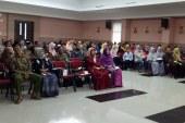 PERTEMUAN ORANG TUA/WALI MAHASISWA DENGAN DEKANAT FMIPA UNESA: SOSIALISASI PROGRAM KELAS UNGGULAN FMIPA UNESA TAHUN ANGKATAN 2018