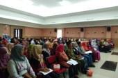 Kegiatan Sosialisasi Immersion Program Kelas Unggulan FMIPA Universitas Negeri Surabaya