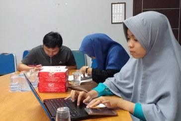 Pelatihan KDMI FMIPA 2019
