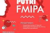 PEMILIHAN PUTRA-PUTRI FMIPA 2019