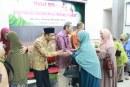 Halal Bihalal FMIPA: Meraih Nilai-Nilai Silaturahmi Menuju FMIPA Berprestasi
