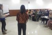 KULIAH UMUM PUBLIC SPEAKING UNTUK MENINGKATKAN KETERAMPILAN KOMUNIKASI MAHASISWA KELAS UNGGULAN FMIPA UNESA